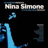 DJ MAESTRO presents LITTLE GIRL BLUE REMIXED (2020 reissue)
