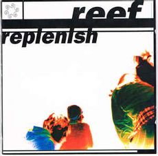 Replenish (2020 reissue)