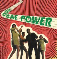 REGGAE POWER: ORIGINAL ALBUM PLUS BONUS TRACKS
