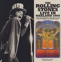 Live At The Oakland Coliseum 1969 (2020 reissue)