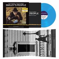 Smiley's People - Original Soundtrack (2020 reissue)