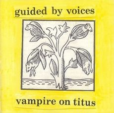 VAMPIRE ON TITUS (2020 reissue)