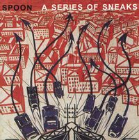 A SERIES OF SNEAKS  (2020 reissue)