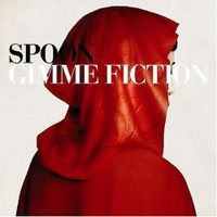 GIMME FICTION  (2020 reissue)