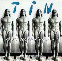 TIN MACHINE II (2020 reissue)
