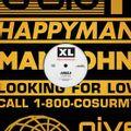 Happy Man / house in la