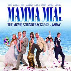 Mamma Mia! (2018 reissue)