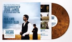 THE ASSASSINATION OF JESSE JAMES BY THE COWARD ROBERT FORD (SOUNDTRACK)