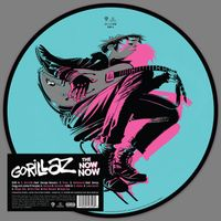 The Now Now (Picture Disc version)