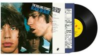 Black and Blue (2020 reissue)
