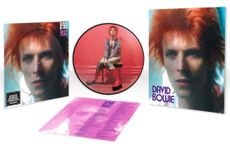 SPACE ODDITY (2020 reissue)