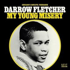MY YOUNG MISERY (2020 reissue)