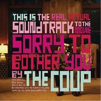 THE COUP (BOOTS RILEY)