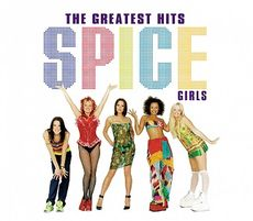 Spice Girls - The Greatest Hits (2020 reissue)