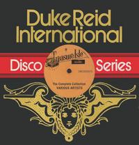 DUKE REID INTERNATIONAL DISCO SERIES ~ THE COMPLETE COLLECTION