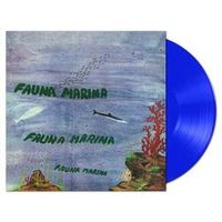 Fauna Marina (2021 reissue)