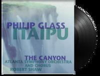 ITAIPU/CANYON (2021 reissue)