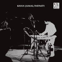 Infinity (2021 reissue)