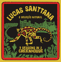 3 Sessions In A Greenhouse (2021 reissue)