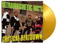 Critical Beatdown (2021 reissue)
