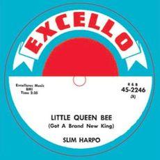 little queen bee / I need money