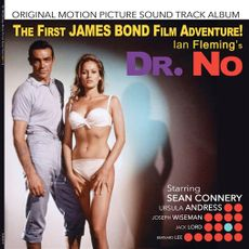 Dr No. (composed by Monty Norman)