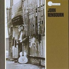 john renbourn (2016 reissue)
