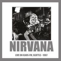 Live On KAOS-FM, Seattle - 1987 (2016 reissue)