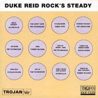 duke reid rock's steady (2017 reissue)