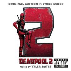 soundtrack by TYLER BATES