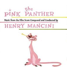 The Pink Panther (2018 dol edition)
