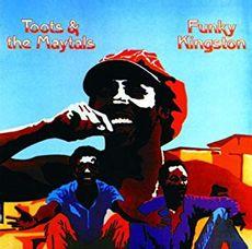 funky kingston (2019 reissue)