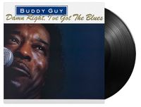 Damn Right I've Got The Blues (2020 reissue)