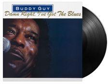 Damn Right I've Got The Blues (2020 reissue)