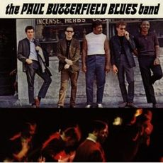 THE PAUL BUTTERFIELD BLUES BAND (2020 reissue)