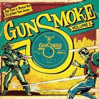 GUNSMOKE VOLUME 5