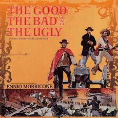 The Good, the Bad and the Ugly (2020 reissue)