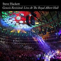 Genesis Revisited: Live at The Royal Albert Hall (2020 reissue)