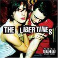 THE LIBERTINES (reissue)