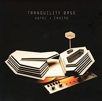 Tranquility Base hotel + casino (love record stores 2020 edition)