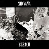 Bleach (love record stores 2020 edition)