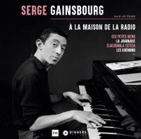 A La Maison de la Radio (love record stores 2020 edition)