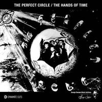 The hands Of Time (2020 reissue)