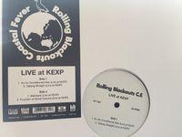 live at kexp