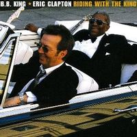 Riding With The King (20th Anniversary edition)