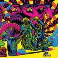 Warfaring Strangers: Acid Nightmares (2020 reissue)