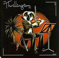 Thrillington (2018 reissue)