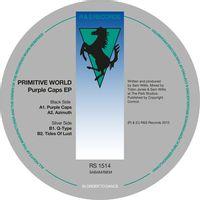 Purple Caps EP