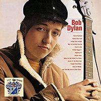 BOB DYLAN (2018 reissue)