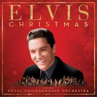 CHRISTMAS WITH ELVIS & THE RPO (deluxe edition)